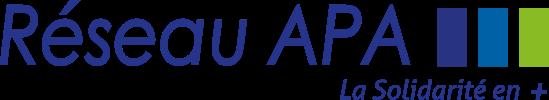 Company Logo Réseau APA