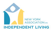 Company Logo New York Association on Independent Living