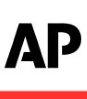 Company Logo Associated Press