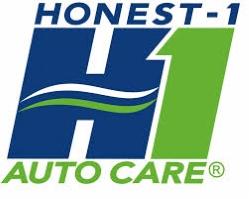Honest-1 Auto Care Glendale logo