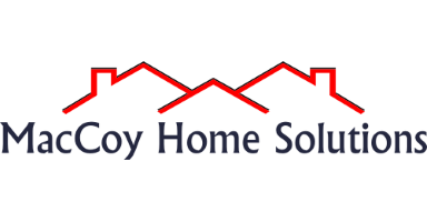 MacCoy Home Solutions logo