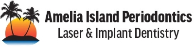 Amelia Island Periodontics logo