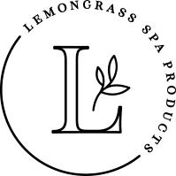 Company Logo Lemongrass Spa Products