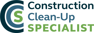 Construction Clean-Up Specialists, Inc. logo