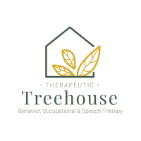 Company Logo Therapeutic Treehouse