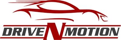 Drive N-Motion LTD logo