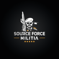 Source Force Militia logo