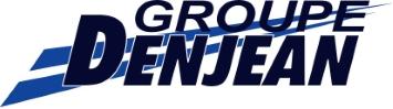 Company Logo GROUPE DENJEAN