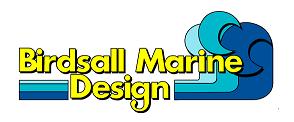 Birdsall Marine Design logo
