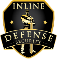 Inline Defense logo