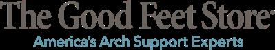 Company Logo The Good Feet Store
