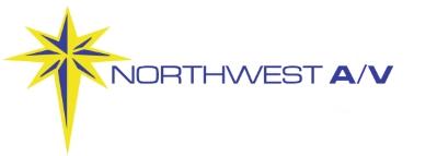Company Logo Northwest Audio Visual LLC