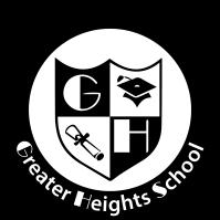 Company Logo Greater Heights School