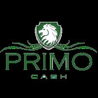 Company Logo PRIMO CASH