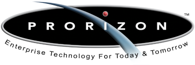 Prorizon Corporation logo