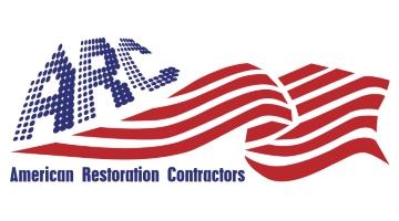 American Restoration Contractors logo