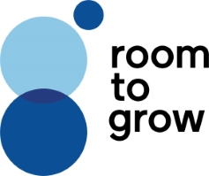 Company Logo Room to Grow