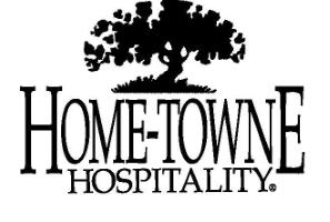 Home-Towne Hospitality logo
