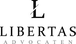 Company Logo Libertas Advocaten