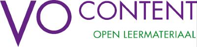 Company Logo Stichting VO-content