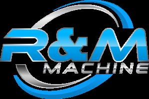 R&M Machine Inc logo