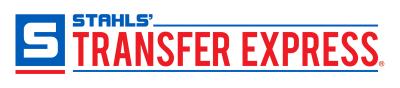 Stahls' Transfer Express logo