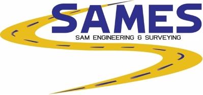 SAMES, Inc. logo