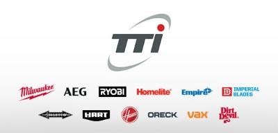 Techtronic Industries logo