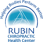 Company Logo Rubin Health Center