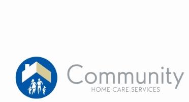 Company Logo Community Home Care Services