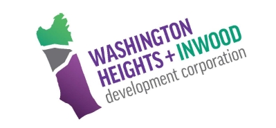 Washington Height and Inwood Development Corporation logo