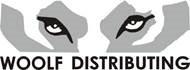 Woolf Distributing logo