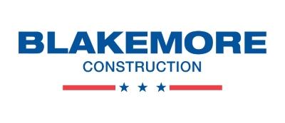 Blakemore Construction Corporation logo