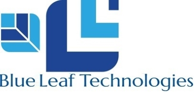 Blue Leaf Technologies logo