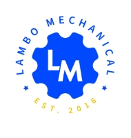 Lambo Mechanical Inc logo