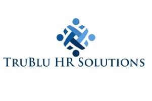 Company Logo TruBlu HR Solutions