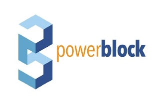 Company Logo POWER BLOCK COIN, LLC