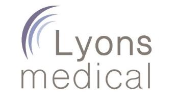 Lyons Medical PC logo