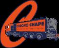 Company Logo CHRONO CHAPE