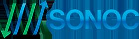Company Logo SONOC