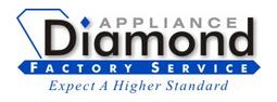 DIAMOND FACTORY SERVICE logo