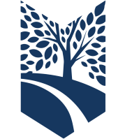 Blue Ribbon Grounds Services logo