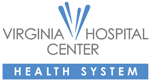 Company Logo Virginia Hospital Center