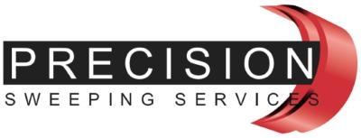 Precision Sweeping Services logo