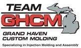 Grand Haven Custom Molding logo