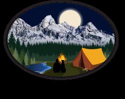 Company Logo Campfire Foods