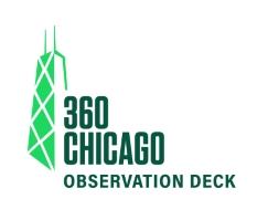360 CHICAGO logo