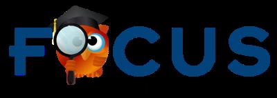 Company Logo Focus School Software