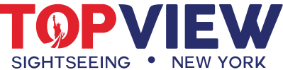 TopView Sightseeing logo