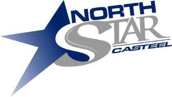 Company Logo North Star Casteel Products Inc.